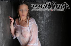 Abygail adult dating