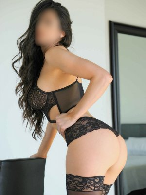 Claire-estelle casual sex in Concord North Carolina