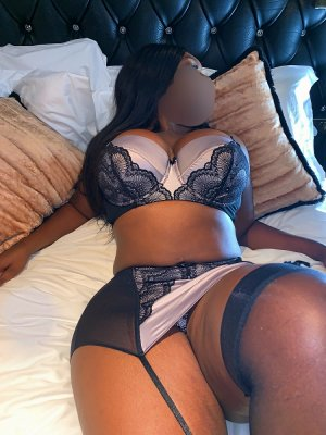 Alessandra sex dating in North Little Rock